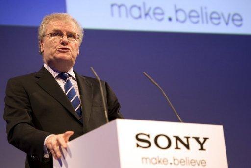 Mỗi TV bán ra, Sony đều thua lỗ