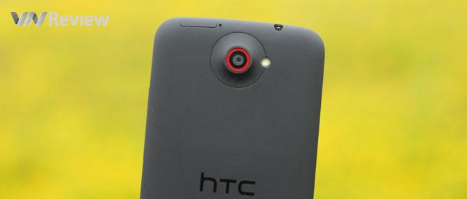 Đánh giá HTC One X+