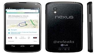 Thủ thuật làm tăng khả năng cảm ứng của LG Nexus 4