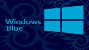 Windows Blue có thể tối ưu hóa cho máy tính bảng 7 và 8 inch