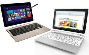 Asus VivoTab và Acer Iconia Tab W511 xuất hiện trên FCC