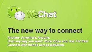 """WeChat: Ứng dụng """"gián điệp""""?"""