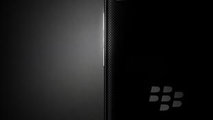 RIM tung bức ảnh smartphone BlackBerry 10 đầu tiên