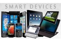 Samsung và Apple đứng đầu thị phần thiết bị di động thông minh