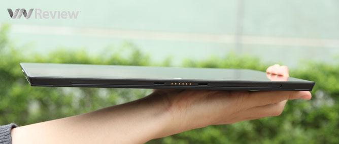 Chân dung chiếc Microsoft Surface RT sẽ tặng độc giả