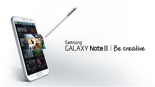 Samsung cập nhật Android 4.1.2 cho Galaxy Note II, nhiều tính năng mới