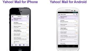 Yahoo Mail thay đổi diện mạo, nhanh hơn, dễ dùng hơn
