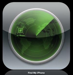 Nâng cấp Find My iPhone để tìm lại thiết bị đã mất