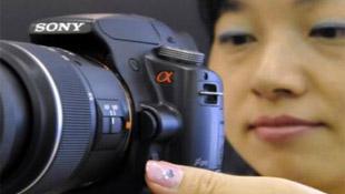 Máy quay phim và máy ảnh số tại CES 2013 có gì mới?