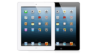 iPad vẫn áp đảo thị trường máy tính bảng Việt Nam 2012