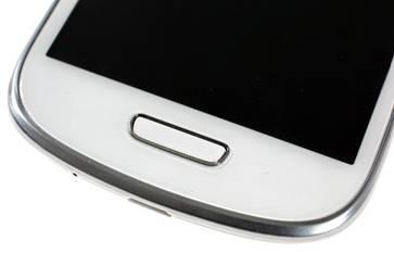 Đánh giá điện thoại Galaxy SIII Mini