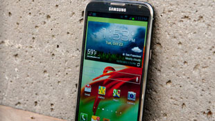 Galaxy Note 3 sẽ có màn hình 6.3 inch