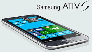 Samsung ATIV S đã bắt đầu bán ở Áo và Thụy Điển