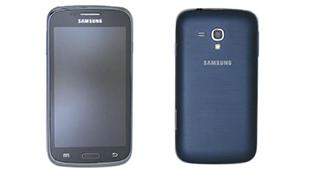 Hình ảnh rò rỉ về một sản phẩm mới của Samsung