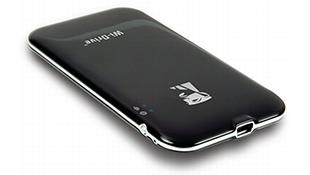 Kingston phát hành ổ cứng di động 128GB cho Android và iOS