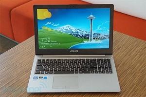 Đánh giá ASUS Zenbook Prime UX51Vz
