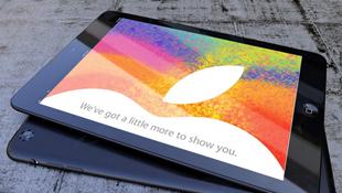 iPad Mini tiếp theo sẽ dùng màn hình Retina?