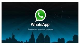 WhatsApp sẽ không hỗ trợ BlackBerry 10
