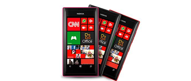 Nokia Lumia 505 sắp ra mắt, chưa rõ giá bán