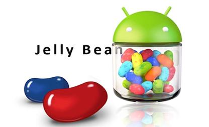 Samsung Galaxy SII và Note sẽ có Android 4.1.2 vào đầu năm sau