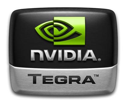 Rò rỉ thông tin về sản phẩm NVIDIA Tegra 4