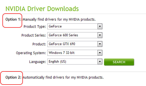 Cách cài đặt và cập nhật driver cho card màn hình NVIDIA - VnReview