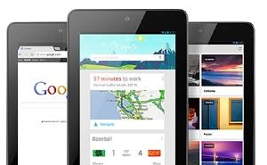 Google có kế hoạch bán Nexus 7 giá rẻ hơn
