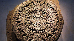 'Tận thế Maya': Chấm dứt lời đồn xuyên thiên niên kỷ