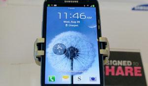 """Samsung Galaxy S III đột nhiên """"chết"""", có thể do phần cứng"""