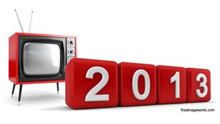 Xu hướng thị trường HDTV 2013