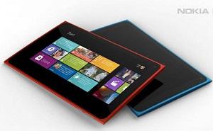 Tablet Windows RT của Nokia sẽ có tấm bảo vệ tích hợp pin và bàn phím