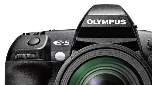 Olympus sẽ ra mắt máy ảnh lai Four Thirds/Micro Four Thirds trong năm 2013
