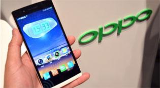 Oppo Find 5 có phiên bản 32 GB, giá 569 USD