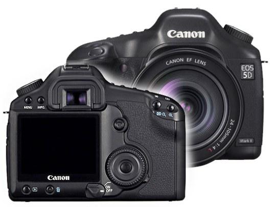 Mua máy ảnh compact hay máy ảnh DSLR?