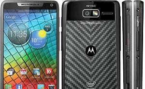 Intel sẽ giới thiệu nền tảng mới cho smartphone tại MWC 2013