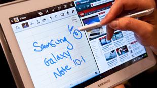 LG tìm cách cấm bán tablet Samsung ở Hàn Quốc