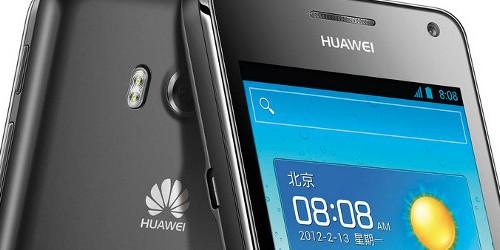 Rò rỉ thêm một số hình ảnh của phablet Huawei Ascend Mate