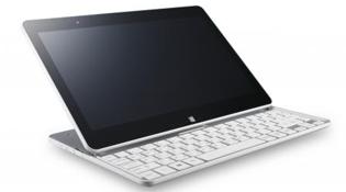 LG giới thiệu hai thiết bị lai chạy Windows 8 tại CES 2013