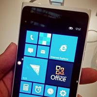 Nokia thắt chặt cập nhật phần mềm qua NaviFirm