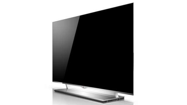 LG cho đặt hàng TV màn hình OLED 55 inch WRGB