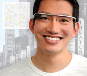 Google sẽ tiếp tục cải tiến nhiều tính năng cho kính Google Glass