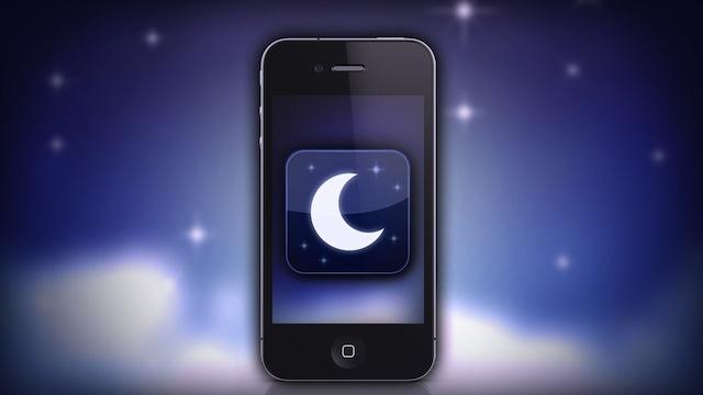 Lỗi tính năng Không làm phiền của iOS 6 được sửa vào ngày 7/1