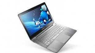 Samsung công bố hai laptop cảm ứng dòng Series 7 mới