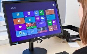 Tobii Rex - thiết bị giúp bạn điều khiển Windows 8 bằng mắt