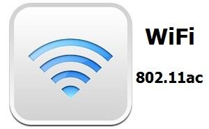 Máy tính Mac 2013 sẽ có Wi-Fi tốc độ cao