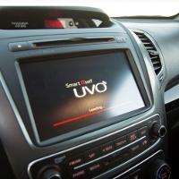 Xe Hyundai và Kia sẽ tích hợp dịch vụ Google Maps