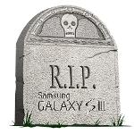 "Samsung sắp ra bản sửa lỗi ""đột tử"" cho Galaxy S III"