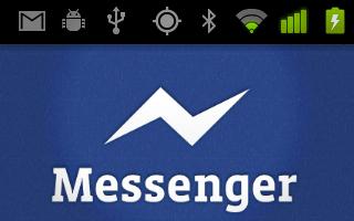 Facebook Messenger thêm chức năng tin nhắn thoại