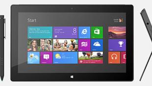 Microsoft Surface Pro sẽ ra vào 26/1?