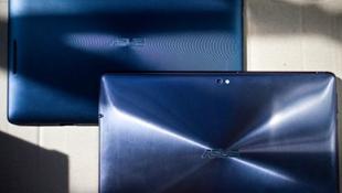 Tablet Asus ME301T MemoPad 10 sẽ xuất hiện ở CES 2013